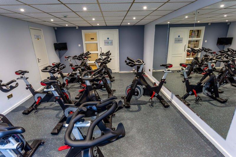Holiday Inn Norwich - North-Fitness Center<br/>Image from Leonardo