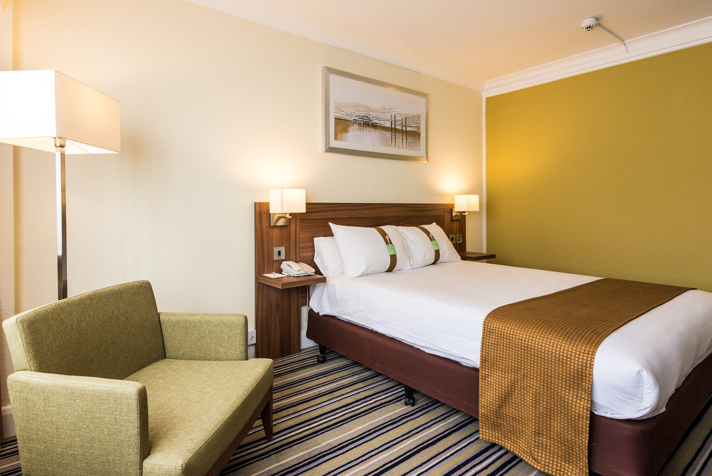 Holiday Inn Norwich - North-Single Guest Room<br/>Image from Leonardo