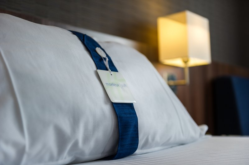Holiday Inn Express Strasbourg - Centre-Our Pillow choice<br/>Image from Leonardo