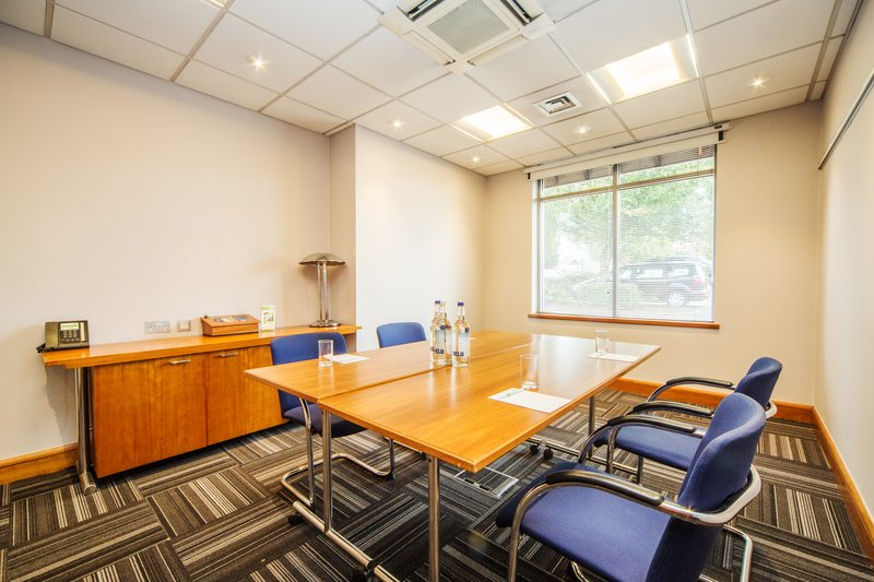 Holiday Inn High Wycombe M40, Jct. 4-Meeting Rooms<br/>Image from Leonardo