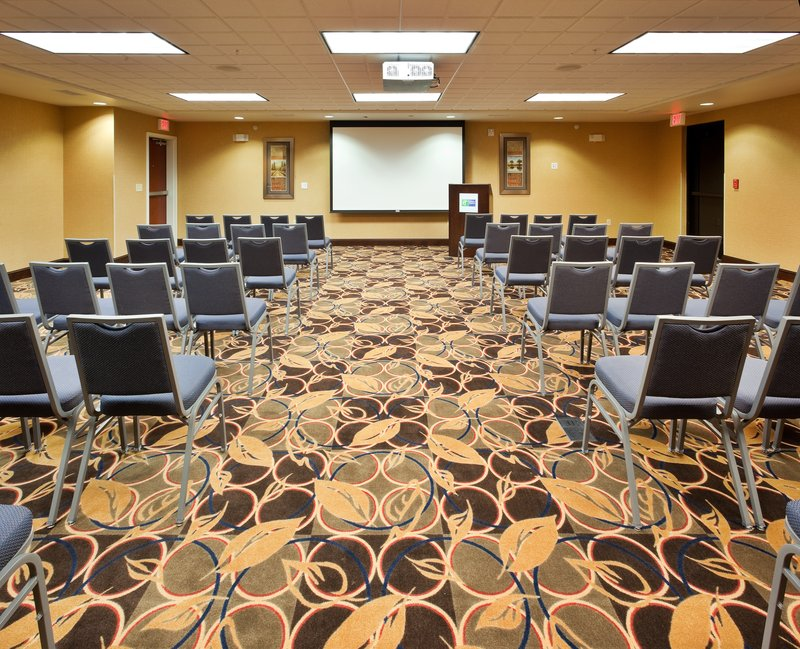 Holiday Inn Express & Suites Great Falls-Our meeting room hold up to 48 people <br/>Image from Leonardo