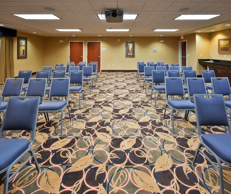 Holiday Inn Express & Suites Great Falls-Meeting Room <br/>Image from Leonardo