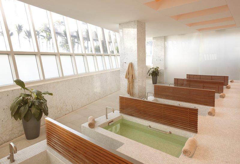 Fontainebleau Miami Beach - Lapis Spa Hammam Baths <br/>Image from Leonardo