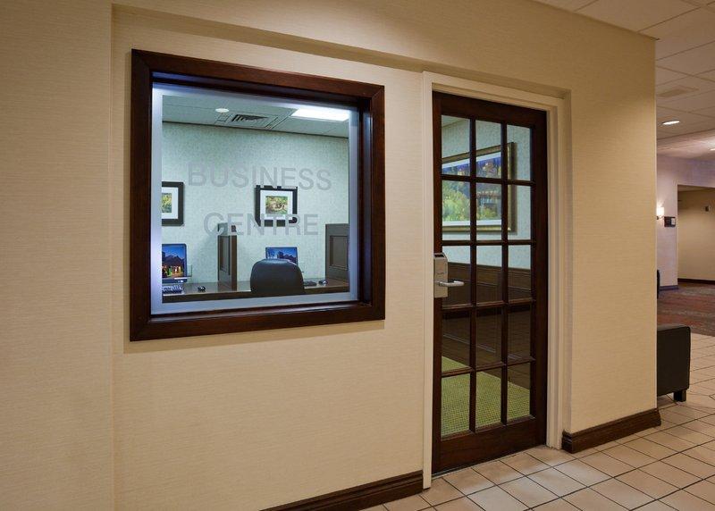 Holiday Inn Burlington - Hotel & Conf Centre-24 Hour Business Center<br/>Image from Leonardo