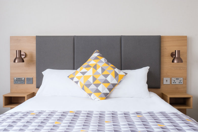 Holiday Inn High Wycombe M40, Jct. 4-Double Bed<br/>Image from Leonardo