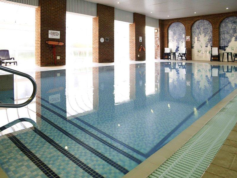 Mercure London Watford Hotel-Recreational Facilities<br/>Image from Leonardo