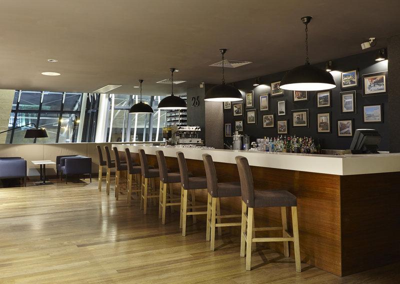 Holiday Inn Tbilisi-Bar and Lounge<br/>Image from Leonardo
