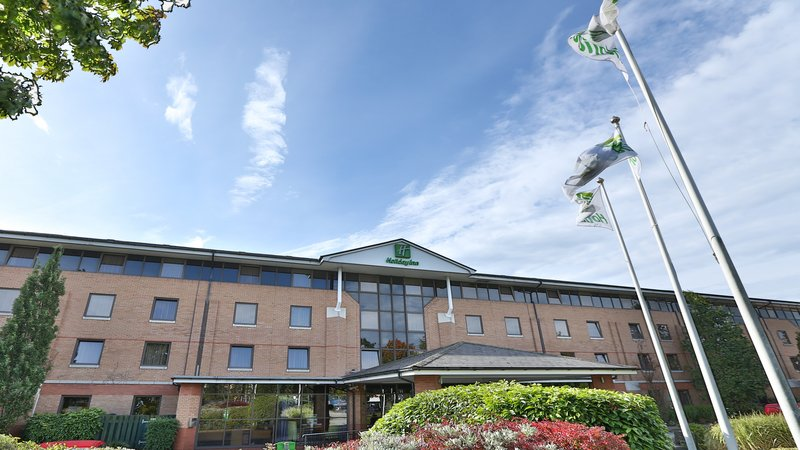 Holiday Inn Nottingham-Holiday Inn Nottingham-just 1 mile from the city centre<br/>Image from Leonardo