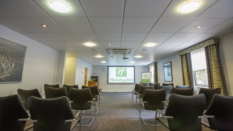 Holiday Inn Nottingham-Clumber Suite - Theatre Style<br/>Image from Leonardo