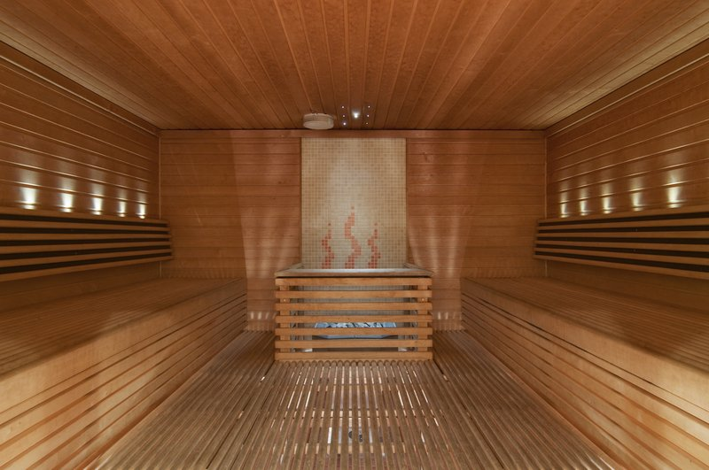 Holiday Inn Helsinki - West -Ruoholahti-Enjoy a Finnish sauna, complimentary for our guests<br/>Image from Leonardo
