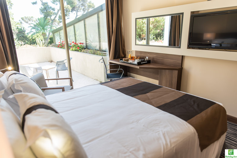 Holiday Inn Cannes-Wheelchair Accessible<br/>Image from Leonardo