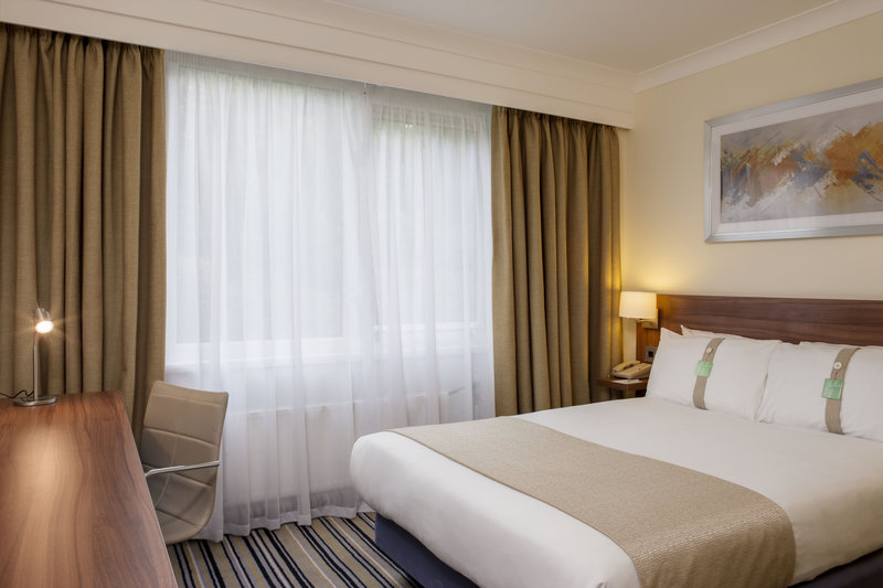 Holiday Inn Colchester-New Refurbished Double Room (2016)<br/>Image from Leonardo