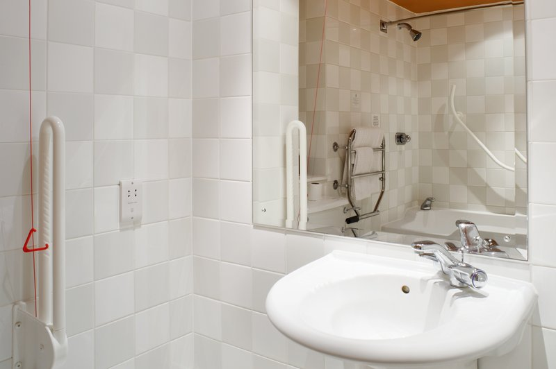 Holiday Inn Colchester-Wheelchair Accessible<br/>Image from Leonardo