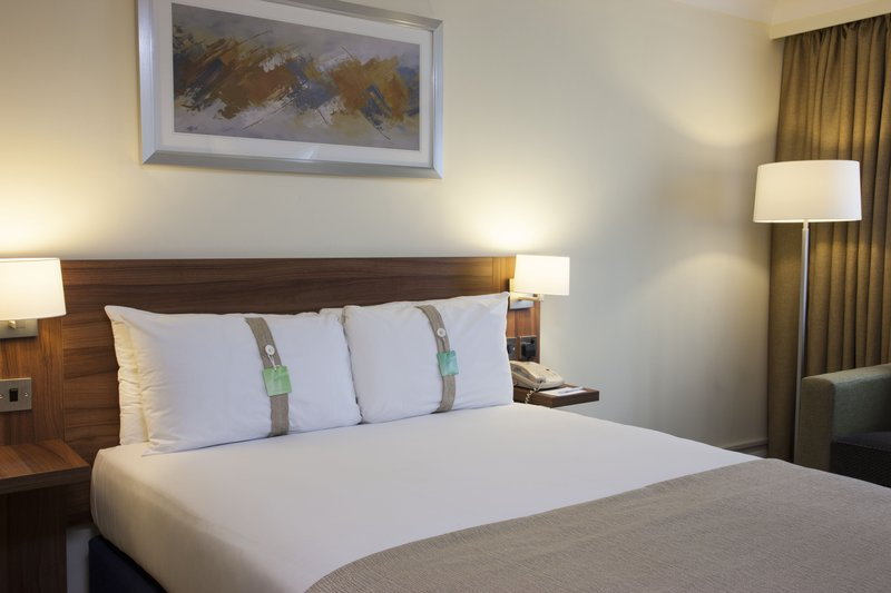Holiday Inn Colchester-Double Room Refurbished 2016<br/>Image from Leonardo