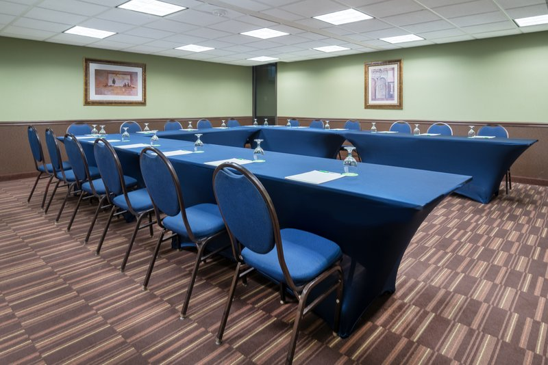 Holiday Inn Morgantown-Reading Area-Six Meeting Rooms, Catering Onsite, Free WiFi<br/>Image from Leonardo