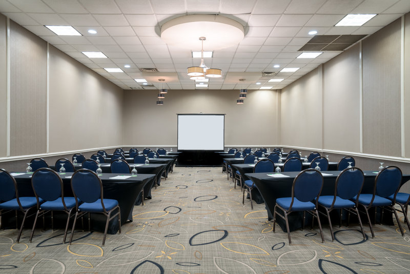 Holiday Inn Morgantown-Reading Area-Total of 6,000 square feet of Meeting Space available<br/>Image from Leonardo