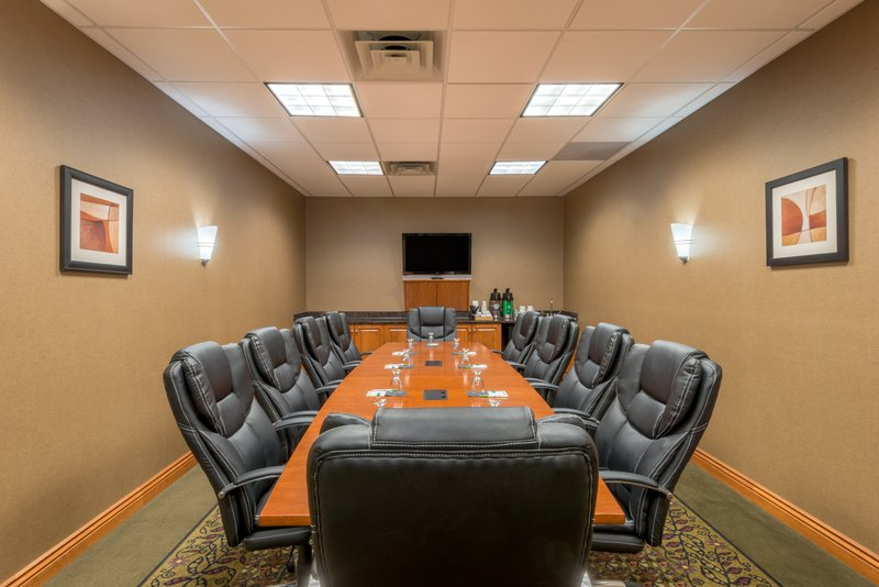 Holiday Inn Casper East - McMurry Park-Contact our sales team to book your next meeting today<br/>Image from Leonardo