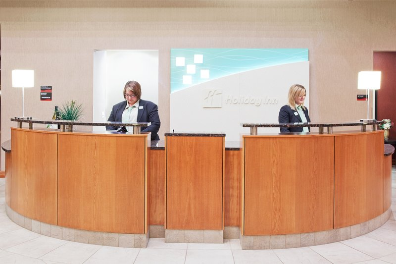 Holiday Inn Casper East - McMurry Park-Friendliest staff in Wyoming ready to greet you 24 hours a day<br/>Image from Leonardo
