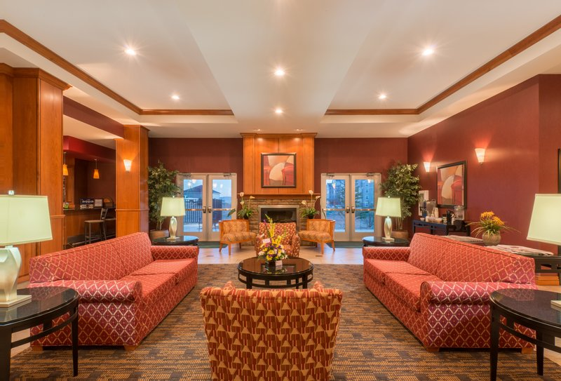 Holiday Inn Casper East - McMurry Park-Gather with friends before enjoying drinks in Cole Creek Bar.<br/>Image from Leonardo