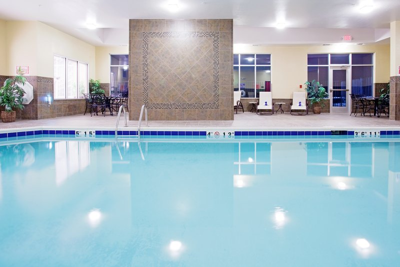 Holiday Inn Casper East - McMurry Park-Relax in our Indoor Pool and Hot Tub after exploring Casper<br/>Image from Leonardo