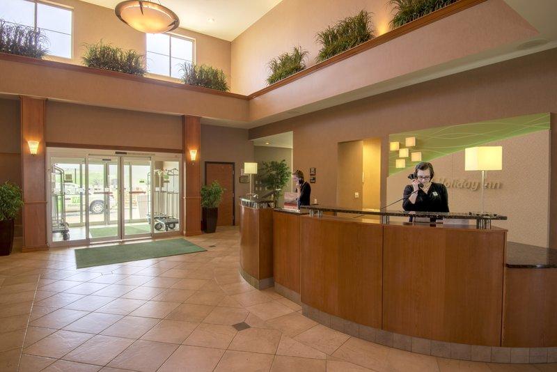 Holiday Inn Casper East - McMurry Park-Welcome to Holiday Inn Casper East Medical Center <br/>Image from Leonardo