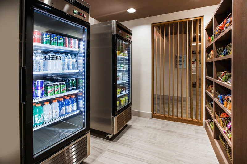 Holiday Inn Express Radcliff - Fort Knox-The Pantry <br/>Image from Leonardo