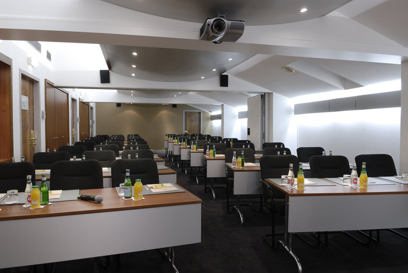 Crowne Plaza Toulouse-Ideally for your conference - Maximum capacity : 90 attendees<br/>Image from Leonardo