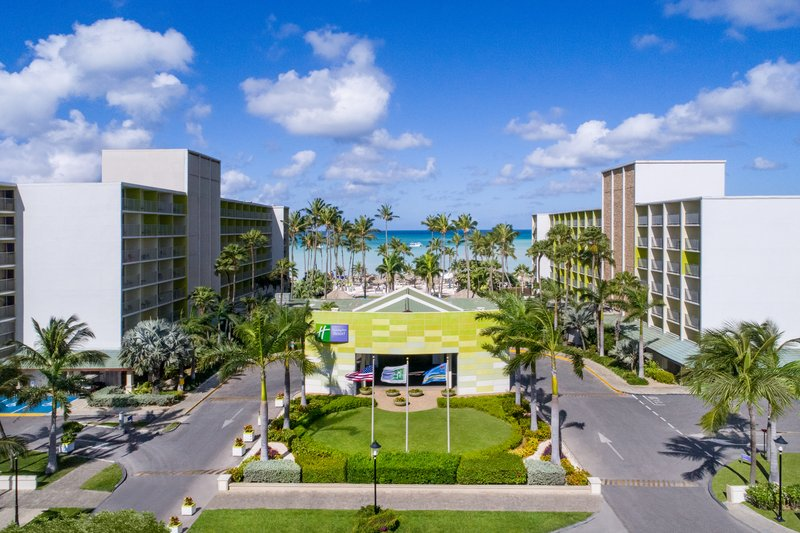 Holiday Inn Resort Aruba - Scenery or Landscape  <br/>Image from Leonardo