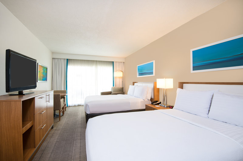 Holiday Inn Resort Aruba - Guest Room  <br/>Image from Leonardo