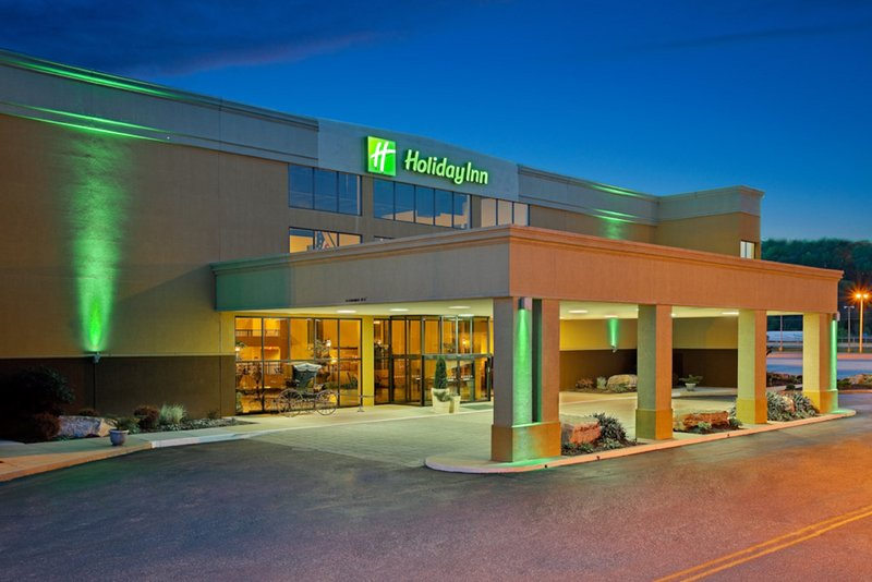 Holiday Inn Morgantown-Reading Area-Conveniently located off PA Turnpike at Exit 298<br/>Image from Leonardo