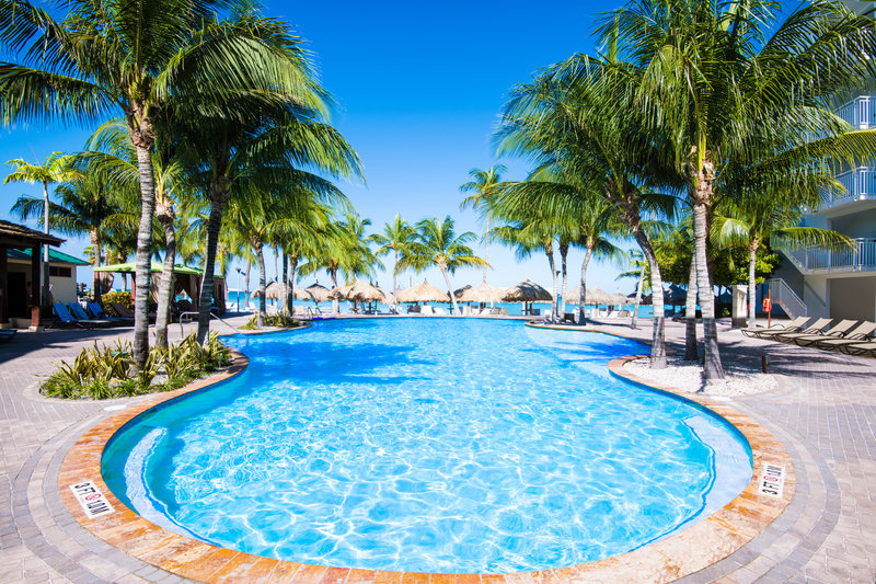 Holiday Inn Resort Aruba - Swimming Pool  <br/>Image from Leonardo