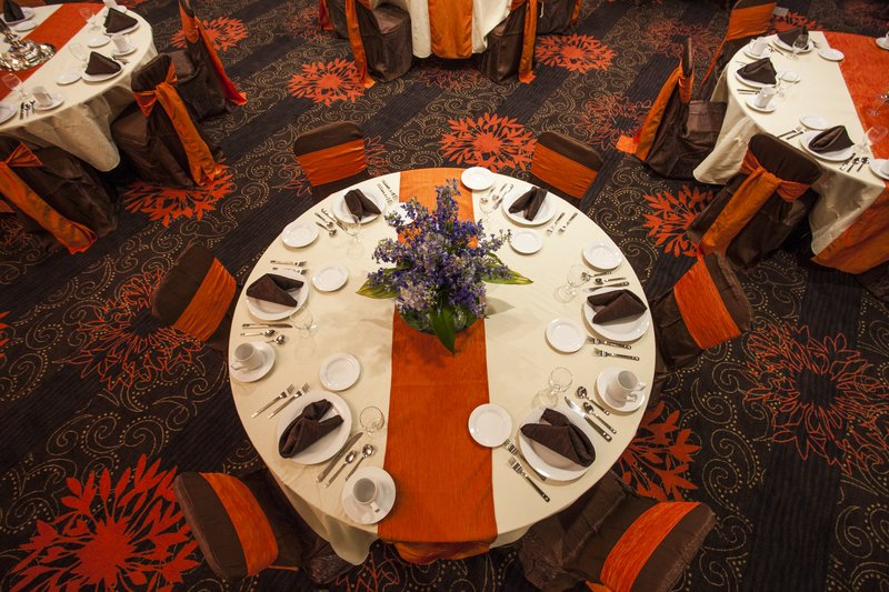 Holiday Inn Morgantown-Reading Area-Host your next special event in our 3,000 square foot Ballroom<br/>Image from Leonardo