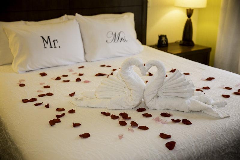 Holiday Inn Morgantown-Reading Area-Perfect retreat for you wedding night or romantic getaway<br/>Image from Leonardo
