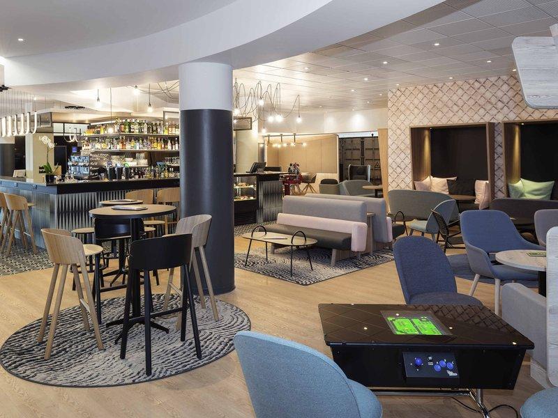 Novotel Marne La Vallee Collegien-Bar/Lounge<br/>Image from Leonardo