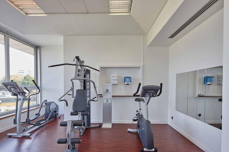 Holiday Inn Paris - Marne La Vallee-Fitness Center<br/>Image from Leonardo