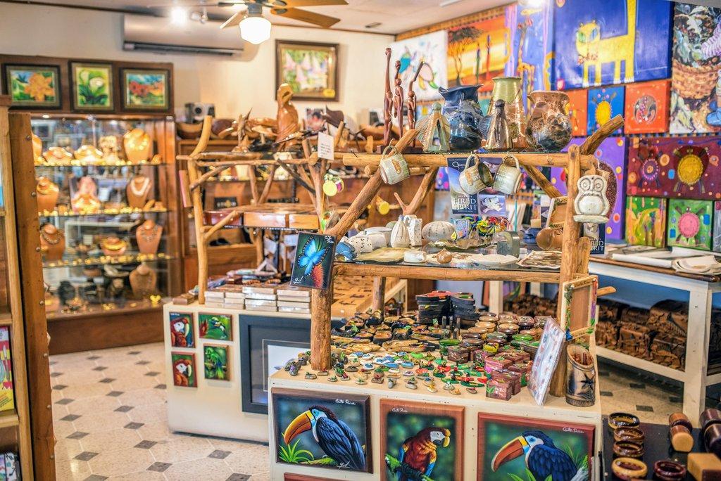 Si Como No-Gift shop<br/>Image from Leonardo