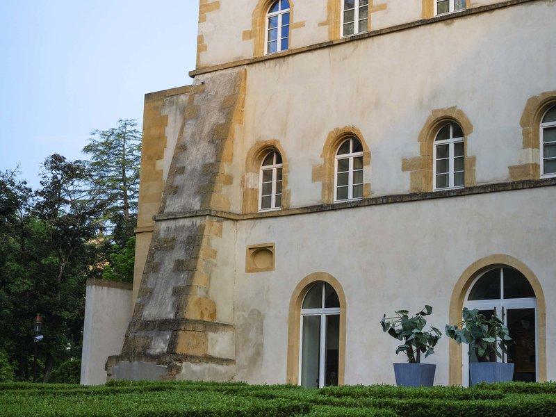 Mercure Metz Centre-Exterior<br/>Image from Leonardo