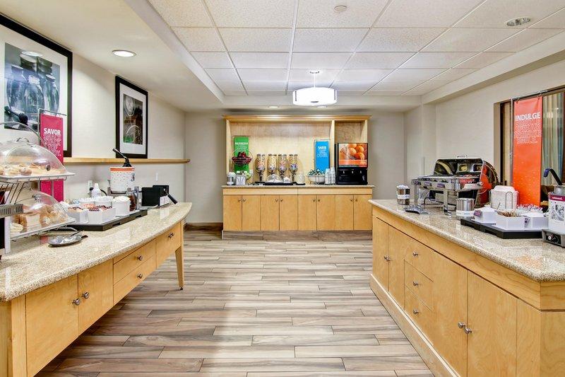 Hampton Inn &amp; Suites by Hilton Saint John-On The House <br/>Image from Leonardo