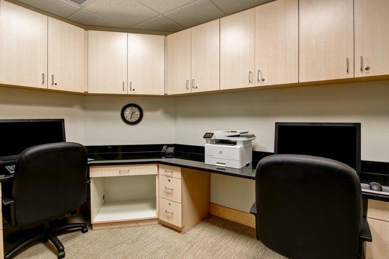 Hampton Inn &amp; Suites by Hilton Saint John-Business Centre<br/>Image from Leonardo