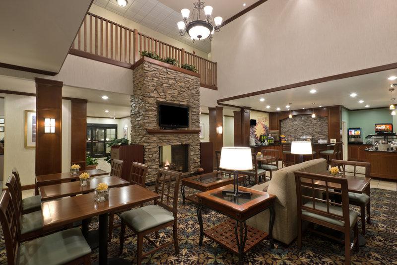 Staybridge Suites Tucson Airport-Great Room <br/>Image from Leonardo