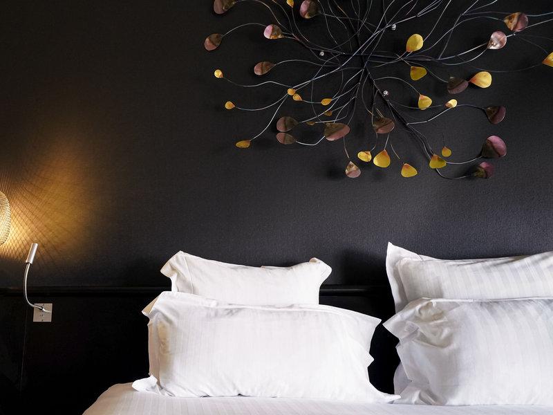 Mercure Metz Centre-Guest Room<br/>Image from Leonardo