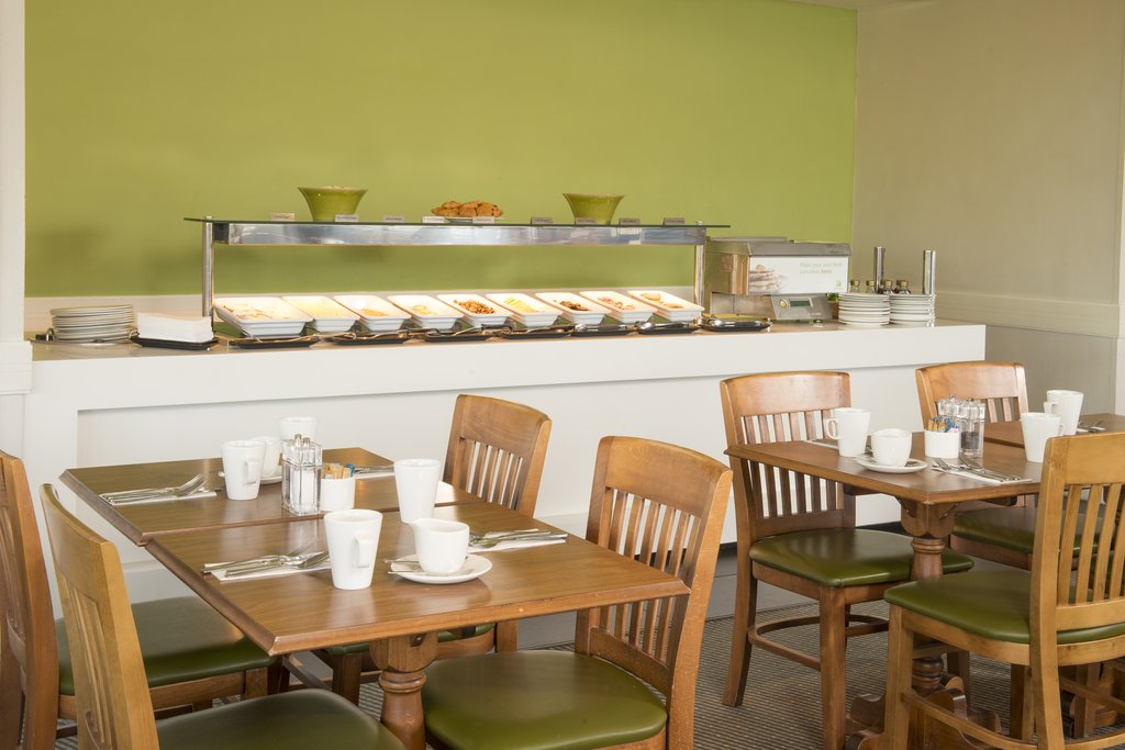 Holiday Inn Basildon-Enjoy a full English breakfast in our restaurant<br/>Image from Leonardo