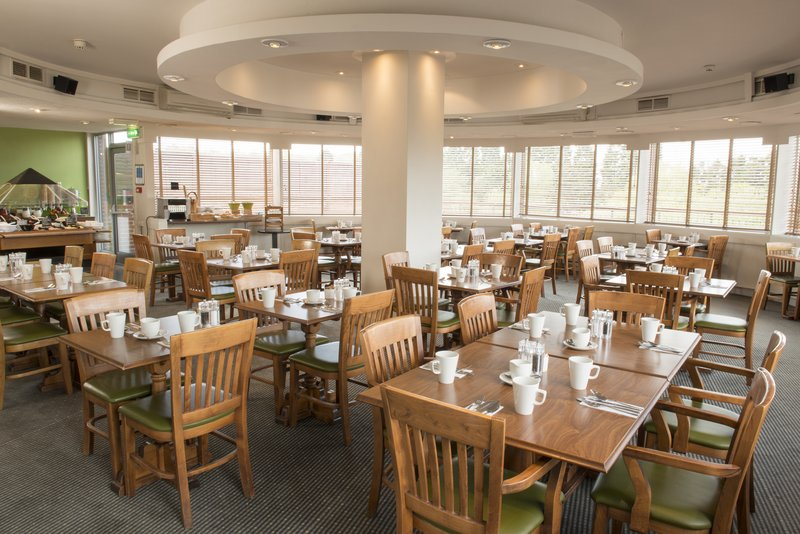 Holiday Inn Basildon-Enjoys the views in our Breakfast room<br/>Image from Leonardo