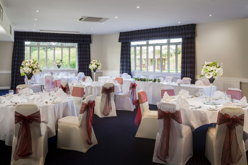 Holiday Inn Basildon-We can cater for small or large functions<br/>Image from Leonardo