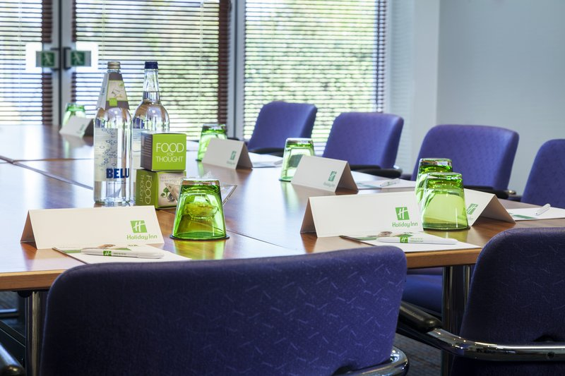Holiday Inn Basildon-Our conference rooms can be set to many different set ups<br/>Image from Leonardo