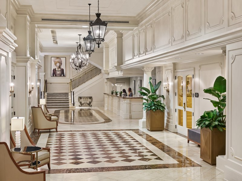 Astor Crowne Plaza French Quarter - Welcome to the Crowne Plaza New Orleans French Quarter. <br/>Image from Leonardo
