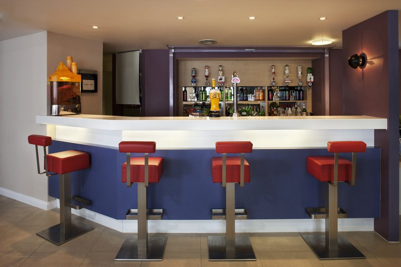 Holiday Inn Express Norwich-Take a break for a drink or meal at our bar / restaurant<br/>Image from Leonardo
