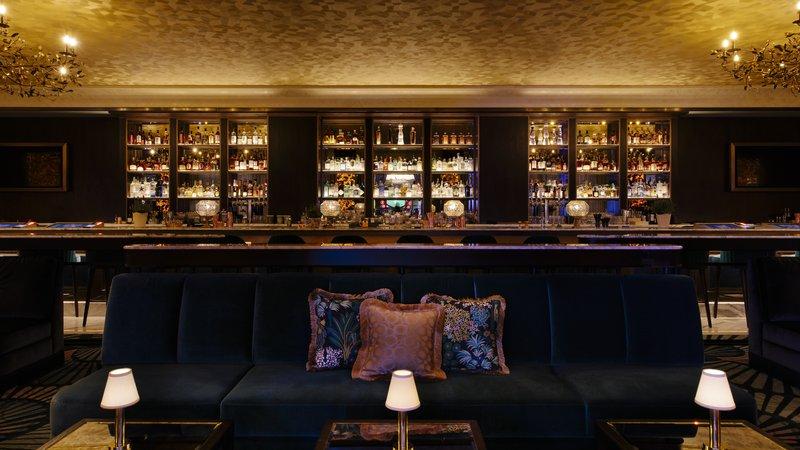 Park MGM Las Vegas - Juniper Cocktail Lounge <br/>Image from Leonardo