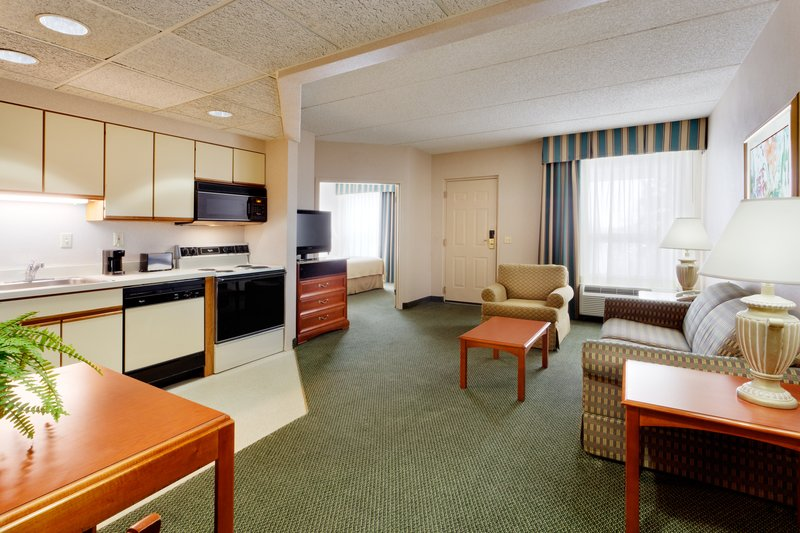 Holiday Inn Utica-Relocating to Utica, NY?  Our suites are perfect for a long stay<br/>Image from Leonardo