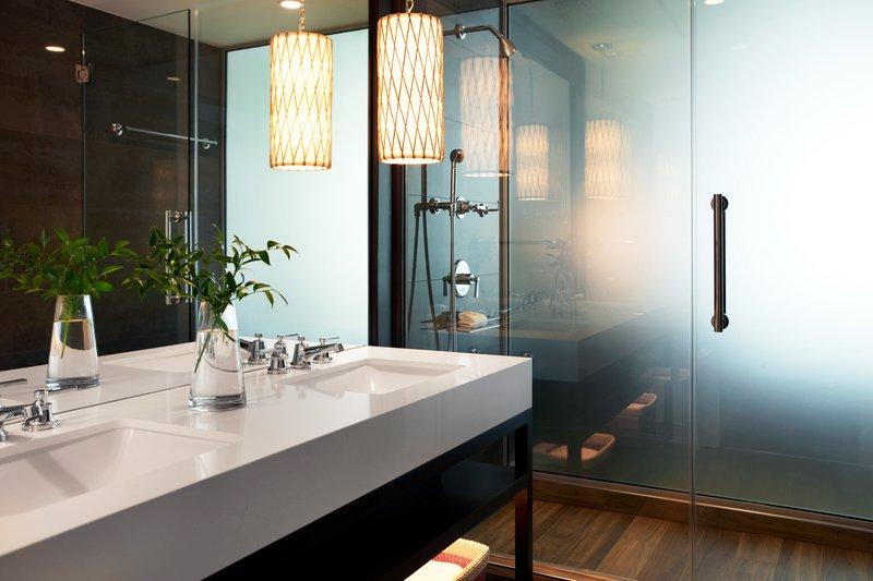 Kimpton Seafire Resort & Spa-Suite Bath<br/>Image from Leonardo